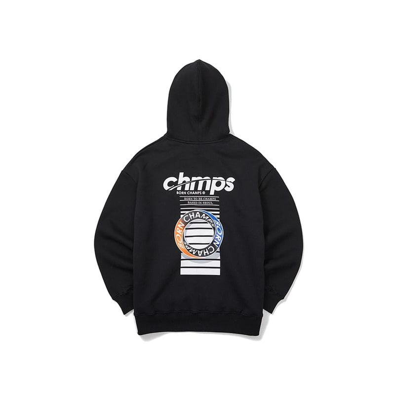 CHMPS ONE HOODY